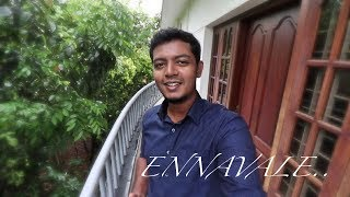 Download Ennavale Cover   Karthik Krishnan   The Humble Musician   Video