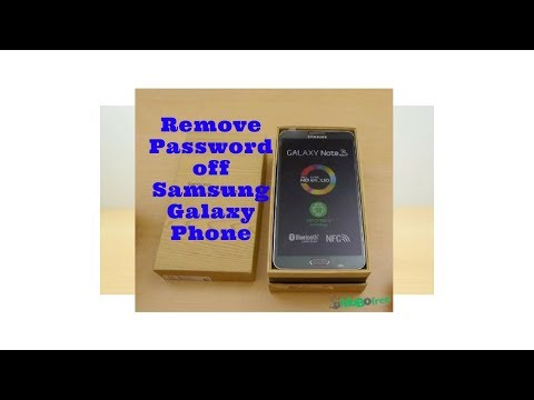 How to Remove Forgotten Password on ANY Samsung Phone
