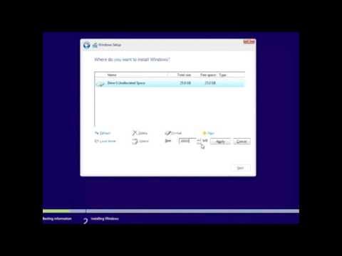 Install free trial windows 8.1  32bit