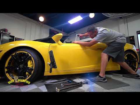 Dent Champion - Paintless Dent Repair