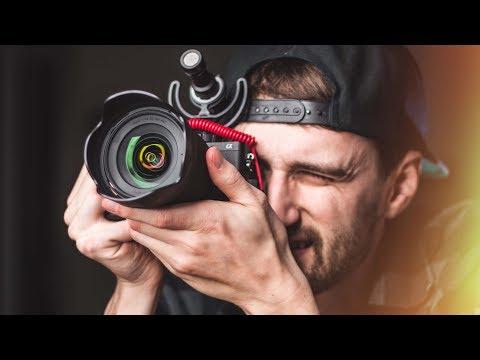 My Camera Setup | BEST YOUTUBE GEAR 2018