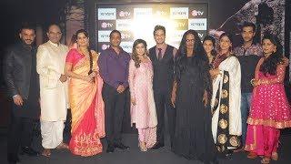 Daayan New Serial Launch | Mohit Malhotra, Tina Dutta | & Tv New Show