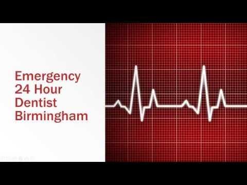 Emergency 24 Hour Dentist Birmingham
