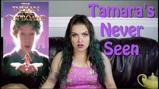 The Indian in the Cupboard - Tamara