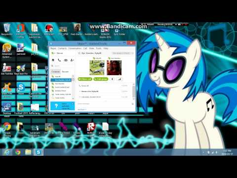 How to get windows 7 skype with windows 8