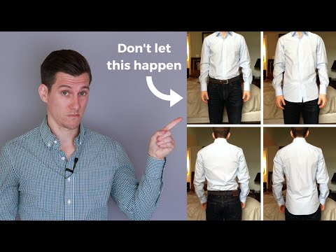 Buying a Custom Suit Online? Don't Mess It Up (3 Crucial MTM Lessons)