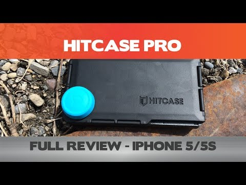 iPhone cases - ULTIMATE HitCase Pro Review - Action Camera Case