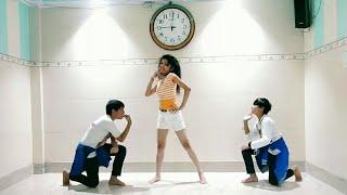 Aankh Marey  Simmba  Choreography  By Kanchan Patwa