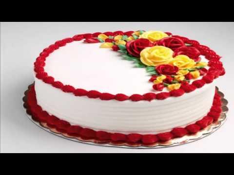 Cake Decorating Ideas - Cake Decorating with Buttercream