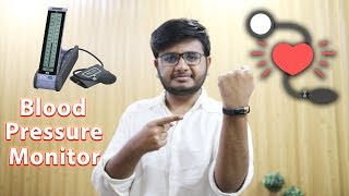 R15 Blood Pressure Monitor Smart Braclet !