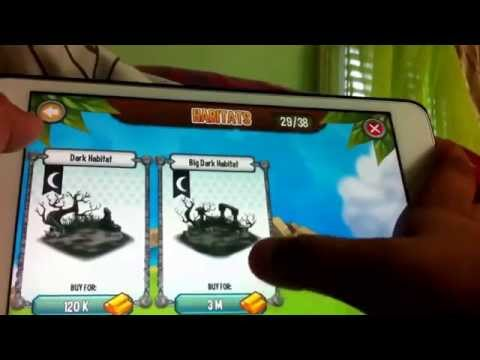 Dragon city iPad how to get money