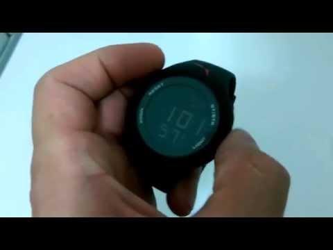 Puma Black Digital Watch Review (PU910801005)