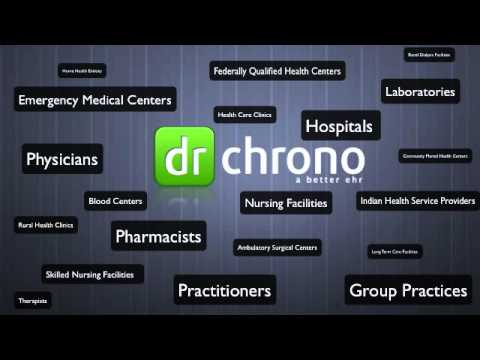 Tutorial: Meaningful Use Certification // drchrono EHR