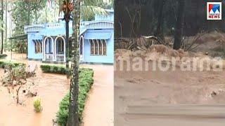സംസ്ഥാനത്ത് കനത്ത മഴയിൽ നാശനഷ്ടം | Heavy rain in Kerala