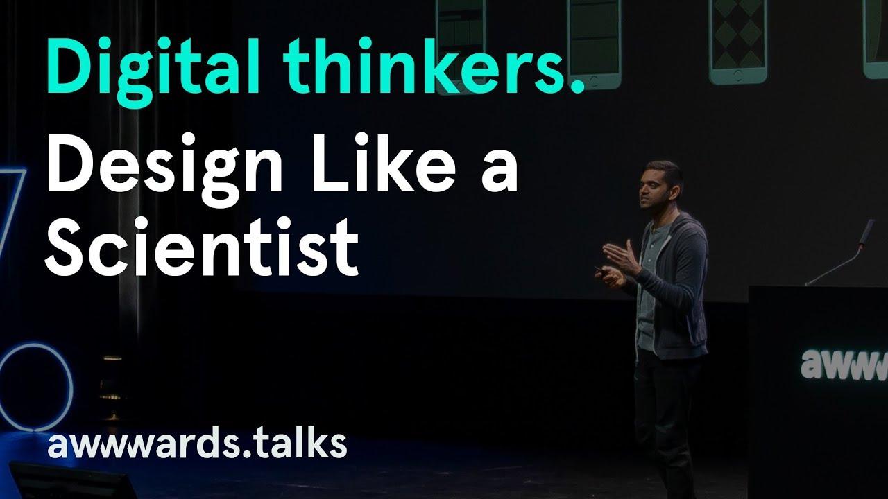 Netflix Product Designer | Navin Iyengar | Design Like a Scientist