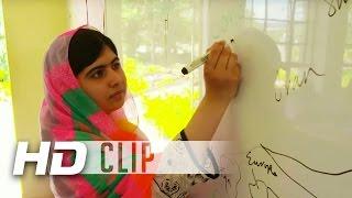 "He Named Me Malala | ""Kenya"" | Official HD Clip 2015"