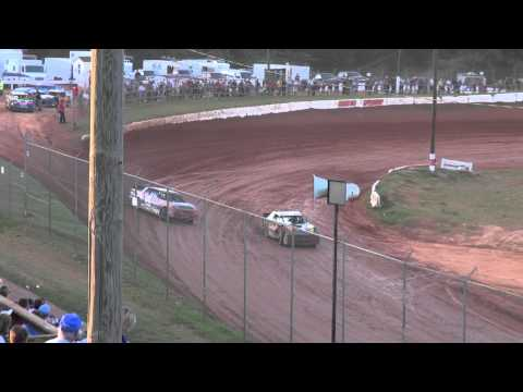 5-31-2013 Renegade Heat 1 and 2