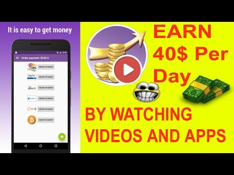 Earn Money From Mobile  - Earn Money Videos and Apps Real or Fake | Full proof