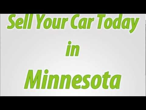 Sell A Car in Minnesota