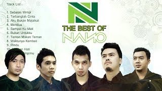 Kompilasi Lagu Pop - The Best of Nano Band