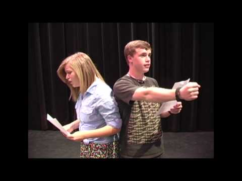 5 Minute Acting Classes - How NOT To Audition