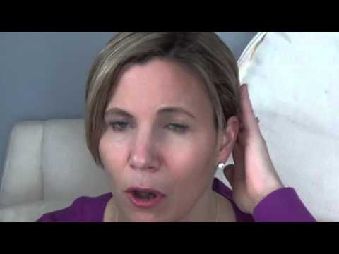 What does the Esteem Hearing Implant look like?