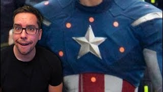 New Avengers 4 Set Images Confirm Major Plot