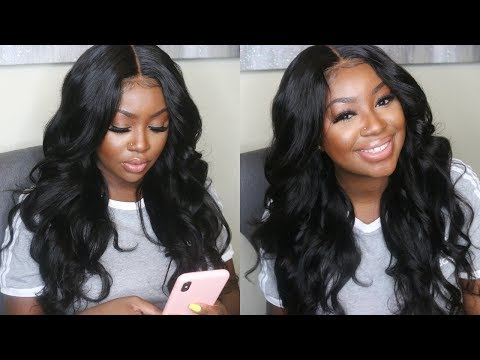 Big Sexy Curls in 15 Minutes | One More Hair