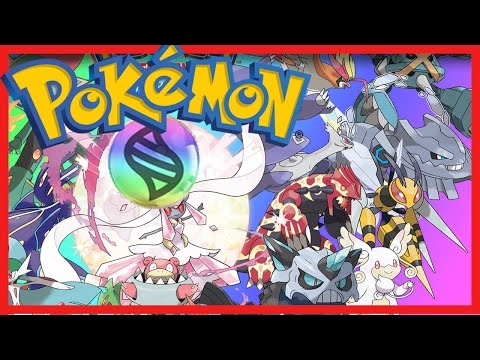 Pokemon FireRed Mega Evolution Cheat Best Collection - Gaia
