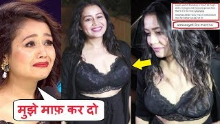 Neha Kakkar By Fans On Valentine's Day 2019