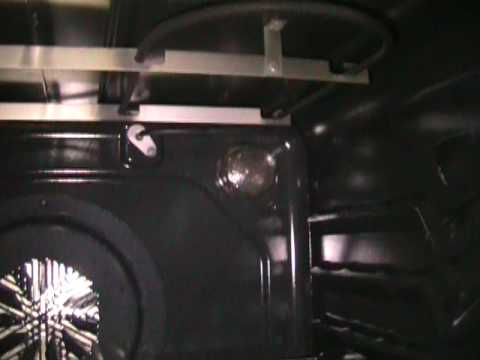 Whirlpool Oven Light Replacement Help Needed