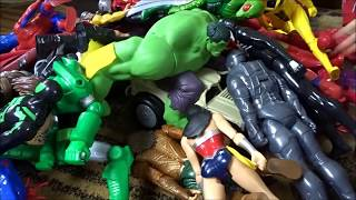 Can The Hulk Get Out!?!? MPH123