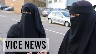 The Fight for the Muslim Vote: The British Election
