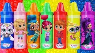 Shimmer Kolorowanka Videos 9tubetv