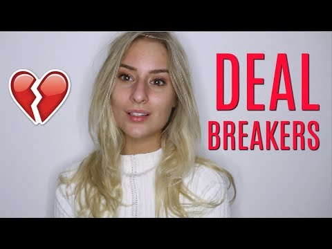 7 Deal Breakers On A First Date | COCO Chanou