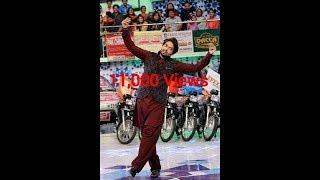 Jeeto Pakistan Fahad Mustafa Dance performance