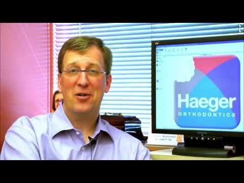 Invisalign® at Haeger Orthodontics