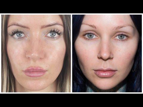 Being Ugly | Plastic Surgery | Negativity | Self Confidence - Stephanie Lange + Kristen Leanne