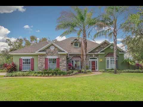 11 Lefe Ct - Haines City, FL - Front Elevation