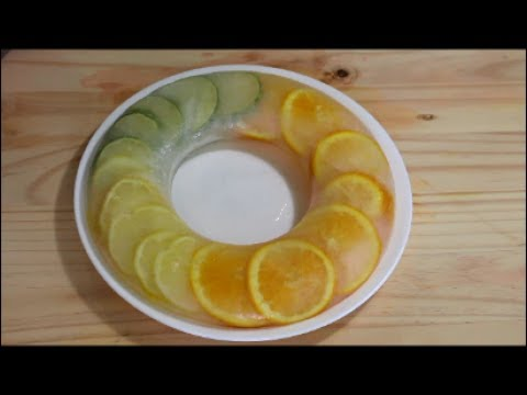 How To Make Ice Ring For Punch