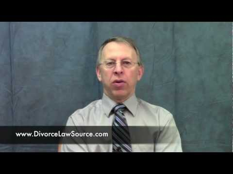 Post-Divorce Transition Advice