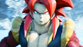 MOST REALISTIC DRAGON BALL Z GAME?! – Dragon Ball Unreal