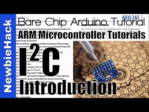 57. I2C How to. An introduction to the I2C Protocol for the ARM STM32 Miorcocontrollers - Tutorial