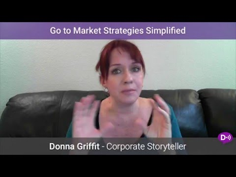 Talking to Investors About Your Go to Market Strategies