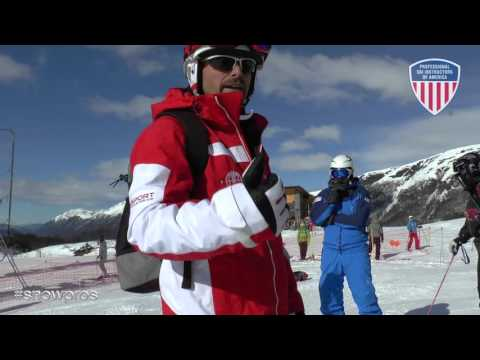 Austria Carving   Experience the Feeling!