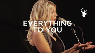 Everything To You (LIVE) [Spontaneous] - Bethel Music \u0026 Jenn Johnson   For The Sake Of The World
