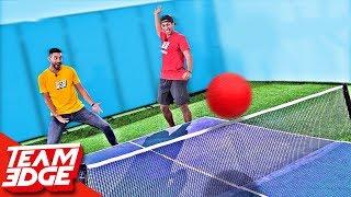 Handball Ping Pong!!