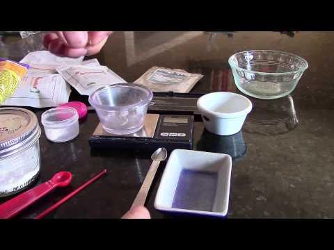 How to Weigh Nootropics