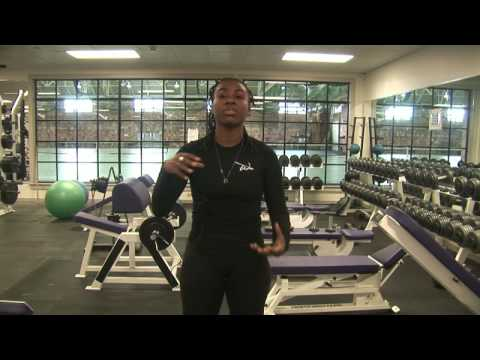 Personal Training : Starting Salary for a Personal Trainer
