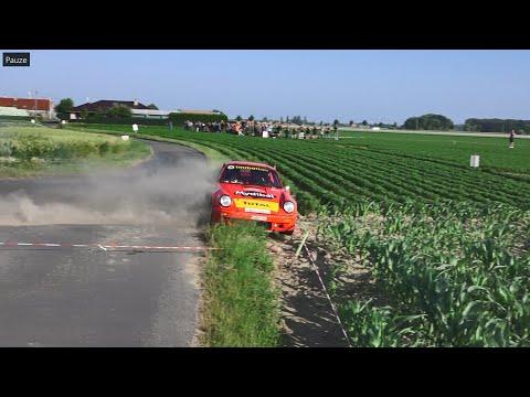 Xxx Mp4 Ypres Historic Rally 2019 FLASH Sortie On Shakedown 3gp Sex
